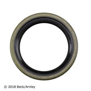 Frt Axle Seal  Beck/Arnley  052-3644