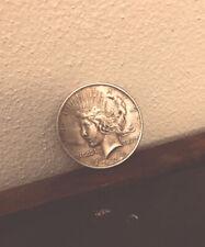 1924 Silver Liberty PEACE Dollar Free Shipping