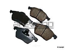 Akebono Euro Disc Brake Pad fits 2000-2003 Saturn L200,LW200 L300,LW300 L100  WD