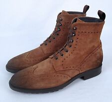 To Boot New York 'Brennan' Wingtip Boot- Light Brown- Size 15 M- $450  (B31)