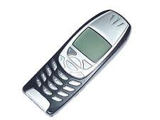 Nokia 6310i Simlockfrei Top Zustand 12 Monate Gewährleistung Versand mit DHL