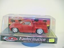 Ford Hualucination Klifornia Kickers Thom Taylor 1:24 Scale Classic Metal Works