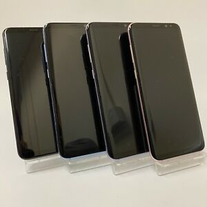 Samsung Galaxy S8 Plus S8+ 64GB   Unlocked   Various Colours   Android Mobile 4G