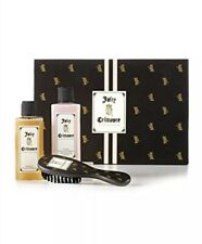 clearance sale!!! Juicy Crittoure by Juicy Couture 3-Piece Gift Grooming Set