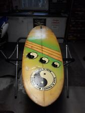 6ft10in Ben Aipa Town&country Surfboard