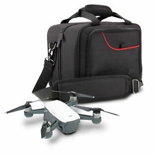 USA Gear Carrying Case Bag for DJI Spark Mini & Accessories