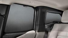 Original BMW i3 Sun Screen Side Panes Rear 51462349827 2349827