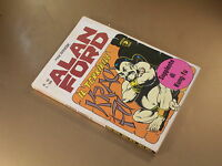 ALAN FORD N° 92 ED. CORNO 02/1977 OTTIMO [BG3-049]