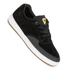 Globe X Flip The Eagle Sg Skate Shoes Black Butter Flip