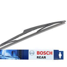 From Oct 99 Bosch H Range Rear Wiper Blade Genuine OE Quality Window Windscreen