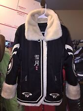 JAPANESE MEDIUM LARGE BOGNER WOMENS LADIES SKI SNOWBOARD JACKET COAT SNOW WINTER