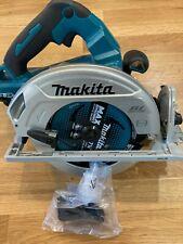 New Makita XSH06 36 V (2-18V) Circular Saw - TOOL ONL - New with out box