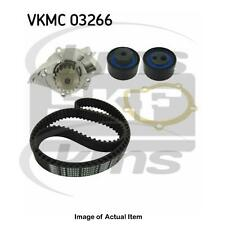New Genuine SKF Water Pump And Timing Belt Set VKMC 03266 Top Quality