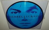 MICHAEL JACKSON INVINCIBLE (2018) BRAND NEW SEALED PICTURE DISC VINYL LP
