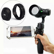 Black PTZ Handheld Camera Gimbal Adapter Connector Accessories for DJI OSMO X5