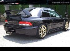 Subaru Impreza 1993-2000 WRX/STi Heckspoiler, Rear Boot Spoiler, Trunk Spoiler