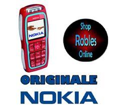 Nokia 3220 Rot (Ohne Simlock) 3BAND Kamera Nokia Original Made Germany Neuwertig