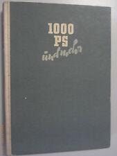 1000Ps und mehr ~Wissenswertes zu Themen wie Bergbau Energie Chemie ~Band II