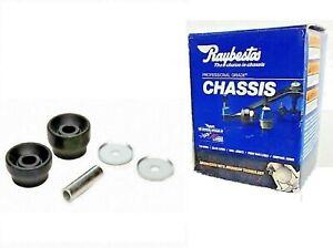 Suspension Strut Rod Bushing Kit-Professional Grade Front RAYBESTOS 578-1002
