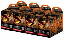 D&D Baldur's Gate Descent into Avernus Booster Brick 8 Packs Dungeons WZK73938