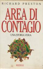 AREA DI CONTAGIO - RICHARD PRESTON