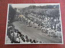 photo presse cyclisme vélo -  TOUR DE FRANCE ? ( ref 23