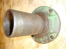 Buchse für Antriebswelle Schaltgetriebe Fendt GT 225 Traktor Geräteträger (3)