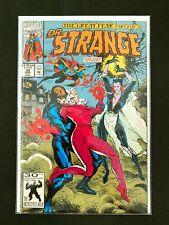 DOCTOR STRANGE #39 (THIRD SERIES) MARVEL 1992 NM+ DR.STRANGE