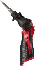 Milwaukee 2488-20 M12 Cordless Solder Soldering Iron Bare Tool
