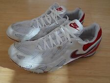 Nike Rival Md Iii Bowerman Series Track and Field Shoes 311895-161 - Mens Sz 12