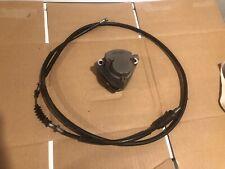 Yamaha Blaster YFS 200 YFS200 Rear Caliper And Cable OEM 88-02