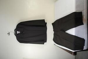 Armani Exchange Men's Suit Size XL Pants Size 38