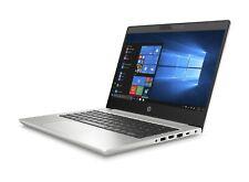 HP ProBook 430 G6•i5 8265U 1.6GHz•HD 13.3HD•Webcam BT•4GB1x4GBGB•128GB
