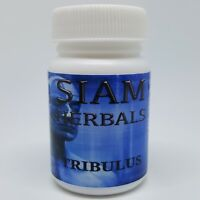 60 X 10:1 EXTRACT TRIBULUS STRONG ANABOLIC ADVANCED TESTOSTERON BOOSTER MUSCLE