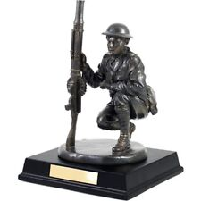 Australia In The Great War - To The Western Front 1916 Limited Edition Figurine