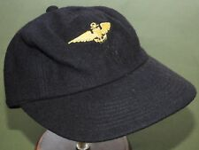 US Navy USMC Marine Vietnam PILOT WINGS CUSTOM JAPANESE MADE FLIGHT BALL CAP Hat