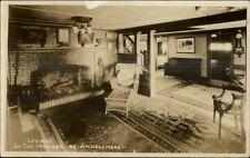 Newburyport MA Cancel - Angellmere Lounge SACO ME? Wolfe Tavern in Message