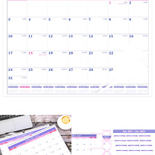 2021-2022 Calendar - 18 Monthly Wall Calendar with Thick Paper, 15