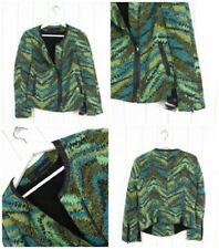 Abrigos y chaquetas de mujer Zara Color principal Verde