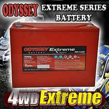 Odyssey Extreme PC1100 Racing 40 Dry Cell AGM Battery 12 Volt Drag Car Er40