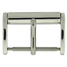 Watchband Roller Stainless Steel Buckle