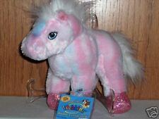 """Webkinz Brand New w/ Sealed Tag Code - """"Pink Pony"""""""
