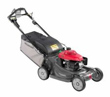 "Brand New Honda HRX537VY 21"" Smart Drive Lawnmower **START OF SEASON SALE**"