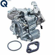 1-Barrel NEW Carburetor For Chevy L6 4.1L 250 4.8L 292 W/Choke Thermostat GMC
