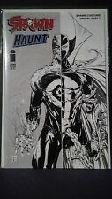 Spawn #234 McFarlane HAUNT COSTUME 1:25 HTF RARE *ONLY SKETCH LISTED!* NM+