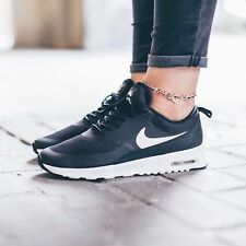 nike women air max thea running shoes