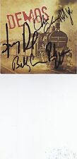The Outlaws demo CD signed by the band, Henry Paul Monte Yoho RARE
