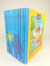 DISNEY Out and About With Pooh FULL SET 19 Books Winnie The Pooh Books