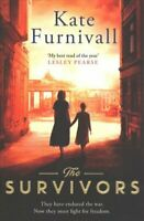 The Survivors by Kate Furnivall 9781471172304 | Brand New | Free UK Shipping