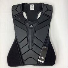 Adidas Freak Cg Goalie Chest Pad Lacrosse Protective Gear Cg1641 Size Medium
